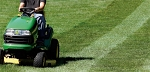 Grass Groomer Striping Kit Fits LA105 LA115 LA125 LA135LE X300 X304 42 in Decks