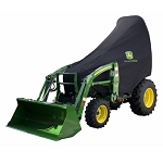 John Deere Compact Utility Tractor Large Cover