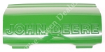 John Deere 300 Series New Front Center Bumper