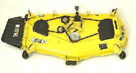 john deere 54c mower deck oem operators manual