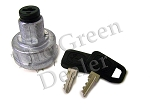 John Deere Ignition Switch and Key Set