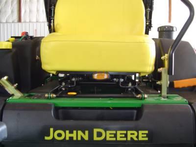 John Deere Z Trak Mid Amp Max Seat Suspension Kit Tcb10915