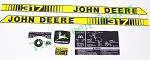 John Deere 317 Tractor Decal Kit