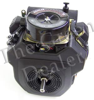 John Deere 316 318 420 20 HP Kohler Repower Kit
