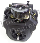 John Deere 420 Engine Replacement - 20 HP Kohler Repower Kit