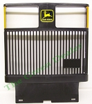 John Deere 425 Front Grille with Decal