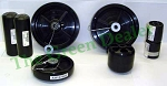 John Deere 60 inch Deck Gauge Wheel Set