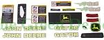 X Newdecal Thumbnail on John Deere Gator Fuel Filter Replacement