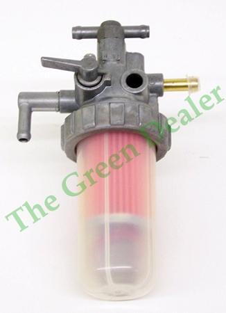 john deere 6x4 diesel gator fuel filter assembly am878916Gator Fuel Filter #1