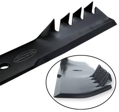 60 Inch Gator Mulcher G6 Blade Set 3396734