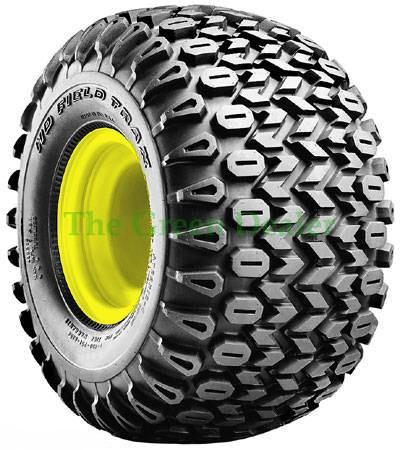 John Deere 4x2 Gator Hdap Field Trax Tire Set