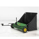 John Deere Tow-Behind Attachments