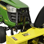 John Deere Electric Lift Kit 100/S240 Series for 700AM Snow Blower