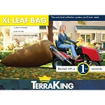 TerraKing XL Leaf Bag - ST95033