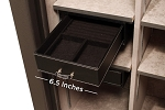 Liberty Gun Safe 6.5 Inch Jewelry Drawer
