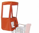 Snow Blower Cab for Ariens 2011-2015 2 Stage Models