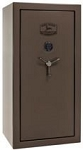 John Deere 23 Cubic Foot Bronze Deluxe Textured Safe with Accessories