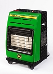 John Deere Portable Heaters