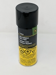 John Deere Medium Gloss Black Paint 12 Oz Aerosol Spray Can TY25638