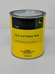 John Deere Yellow Paint Quart TY25645