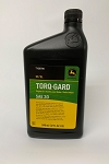John Deere SAE 30 Torq-Gard Engine Oil TY26790 (1 Quart)