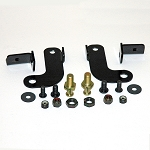 Cozy Cab Door Hold Open Kit for 1 Series Tractors