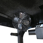 Cozy Cab Defroster Fan Kit for X700 Signature Series