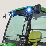 Cozy Cab Front Led Light Kit for X700 Signature Series
