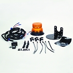 Cozy Cab Warning Beacon Kit for X700 Signature Series Tractors