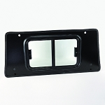 Cozy Cab Rear Window Slider Kit For X700 Signature Series