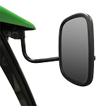Cozy Cab Exterior Mirror Kit for X700 Signature Series Tractors