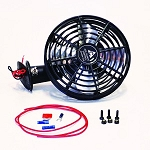 Cozy Cab Defroster Fan kit for 2032R 2520 2720 and X700 Select Series Tractors