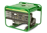 John Deere AC-G6010S-E  Large Frame Electric Start Generator