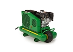 John Deere AC1-8GH Portable Gasoline Air Compressor