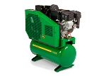 John Deere AC2-20GS Portable Gasoline Two Stage Air Compressor