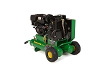 John Deere AC2-8GH Portable Gasoline Two Stage Air Compressor