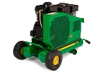 John Deere AC2-8GS Portable Gasoline Two Stage Air Compressor
