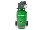 John Deere HR1-20E 2 HP Electric Motor Compressor CSA Listed