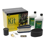 John Deere Home Maintenance Kit For 180 185 260 265 325 F525 GT262 GT275 LX186