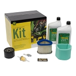 John Deere Home Maintenance Kit For LT160, LX266, GT225, L110, Sabre, Scotts
