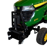 Electric Lift Kit For Snowblowers and Front Blades