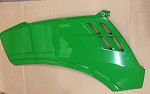 John Deere 1023E, 1025R, and 1026R Compact Utility Tractor RH Side Panel
