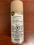 John Deere Construction Tan Paint Medium Gloss TY25605