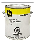 John Deere Yellow Paint Gallon TY25648