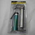 John Deere Mini Grease Gun With One 3 oz Grease Cartridge TY26200