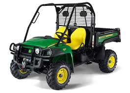 John Deere XUV and Mid Duty XUV Gators