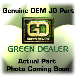 John Deere Non-Taxable Trademark Item LP67329