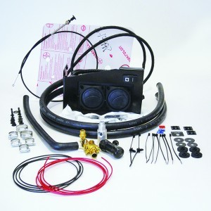 Cozy Cab Heater Kit for 2032R 2520 and 2720 Compact Tractors