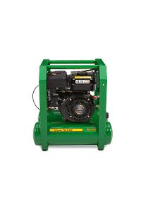 John Deere Air Compressors Shopgreendealer >> John Deere Ac1 8gh Portable Gasoline Air Compressor