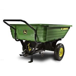 John Deere 8Y Convertible Cart